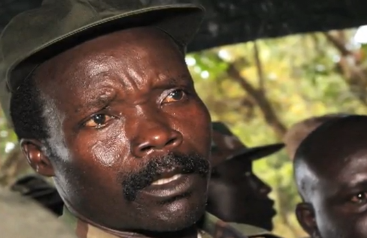 "Documentary: ""A World of Conflict"" Ch.4 – Uganda"