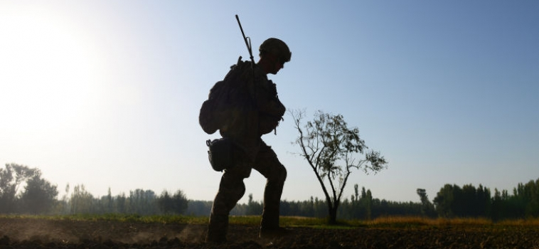 KPCC: 'The Things They Cannot Say': Inside the secret world of soldiers