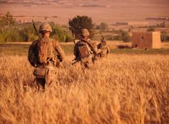 Afghanistan 2013