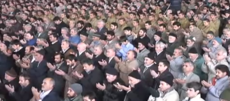 """Documentary: """"A World of Conflict"""" Ch.8 – Iran"""