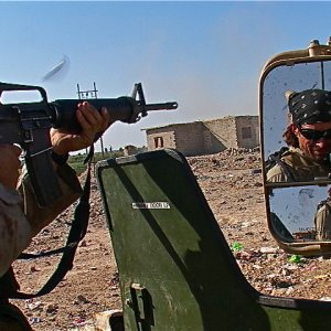 FALLUJAH, IRAQ 2004