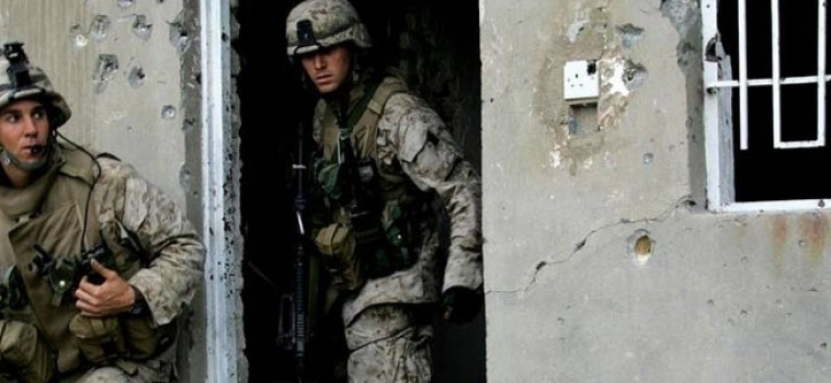 The Unforgiven: How do soldiers live with their guilt